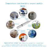 [أم2305] غبار مقاومة, عال - لا يحتوي درجة حرارة ورطوبة محث وحدة نمطيّة [أوسب] قارن