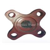 Части коническое зубчатое колесо дробилки запасные, втулка, втулка, кольцо уплотнения, головка конической дробилки