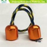 Giocattolo materiale del yo-yo di irrequietezza di Adhd della lega di alluminio del giocattolo di irrequietezza dei branelli di Begleri agitato