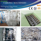 Plástico / madera / neumáticos / llantas usadas / Chatarra Trituradora para la venta