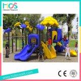 Напольное оборудование спортивной площадки детей разрешения для дома отдыха (HS08501)