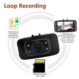 Gravador de vídeo da caixa negra do carro do carro da alta qualidade
