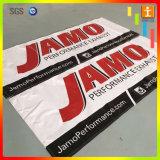 Bandera al aire libre del PVC del vinilo 2016 con la impresión a todo color (TJ-OB02)