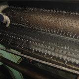 PVC 농장을%s 입히는 6각형 철망사를 사용하는