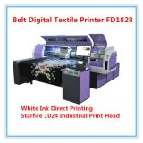 デジタル織物プリンター白いインクプリンター