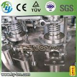 Машина полноавтоматической чонсервной банкы SGS разливая по бутылкам (YRGF)