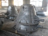 De grote Pot van de Slakken van het Schroot van het Metaal van de Capaciteit