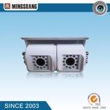 IP68 impermeabilizan la cámara ancha de la vista lateral del coche de HD para el equipo resistente