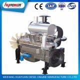 発電機セットのためのWeichai 6113エンジンモーター