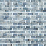 2017 Strip Glass Mosaic for Kithchen Wall