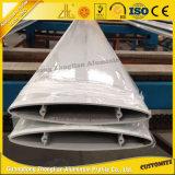 Het Profiel van het Aluminium van de Leveranciers van China voor het Blind/de Luifel van het Aluminium