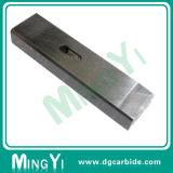 La pressa del carburo di tungsteno muore con le parti della traversa del metallo