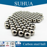 AISI 1010 kohlenstoffarme 11mm Stahlkugeln für Peilung