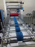 Fornecimento de boa qualidade HDF Board Máquina de embrulho de madeira decorativa