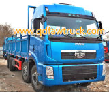 30-40 Tons Dry Van Truck pour express company
