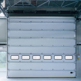 Portello sezionale industriale personalizzato/portello scorrevole di obbligazione