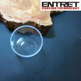 Quarzo sintetico di elevata purezza che ricopre il crogiolo di vetro di quarzo trasparente