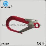 Crochet de lanière de harnais de sûreté avec le certificat de la CE