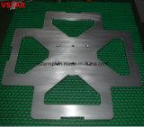 계기를 위한 각인된 강철 부속을 기계로 가공하는 높은 정밀도 CNC