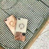 Couvertures de téléphone mobile de fileur de main d'Anti-Inquiétude pour l'iPhone