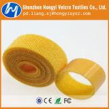 Сторона Saling изготовления Hongyi горячая Nylon - мимо - бортовая лента велкроего