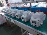 Elektrischer Stellzylinder für Kugelventil/Drosselventil