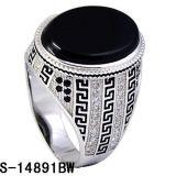 Juwelen 925 van Hotsale Echte Zilveren Ring