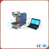 Machine automatique d'inscription de laser pour des freins de véhicule