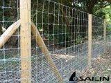 Acoplamiento de alambre hexagonal de Sailin para la red del conejo