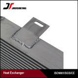 Refroidisseur intermédiaire automatique brasé bien projeté de plaque de barre d'Alumium pour la BMW