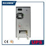 UPS en línea espera pura de la onda de seno 6kVA~10kVA con la batería