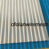 Correa espiral 100% del secador del poliester para la sequedad del papel acanalado