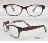 La lunetterie chaude d'injection de Cp de vente des plus défunts types aiment la couleur d'acétate