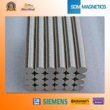 De concurrerende Magneet van de Schijf van het Neodymium van de Zeldzame aarde N42sh