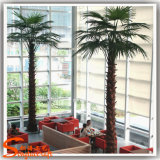 De decoratie plant de Palm van Kunstmatig Washington