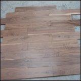 指定固体アメリカのクルミの木の床