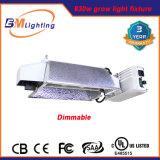 Hydroponic 시스템 630watt CMH는 600W HPS 밸러스트를 위한 전등 설비 또는 장비를 증가한다