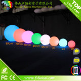 高品質の低価格LEDの屋外の装飾の球