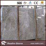 床タイルまたは壁のタイルのための熱い販売のトルコのツンドラ灰色の大理石の平板