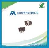 Circuit intégré linéaire du régulateur IC Ua78L05acpk