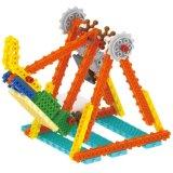 los bloques teledirigidos del kit RC del bloque del corsario del vagabundo 1488713-Sea fijaron el juguete creativo 61PCS - color de la educación al azar