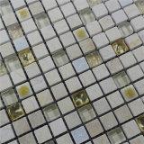 ¡Nuevos azulejos de mosaico! Idea del diseño del azulejo de la piscina para el cuarto de baño