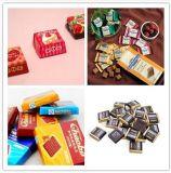 Htl-1000-Z360 de Automatische Verpakkende Machine van uitstekende kwaliteit van Vouwen voor Suikergoed en Chocolade