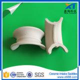 Intalox di ceramica sella l'imballaggio di ceramica della torretta