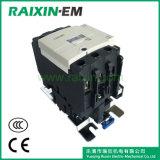 Nuovo tipo contattore 3p AC220V 380V 85%Silver di Raixin di CA di Cjx2-N50