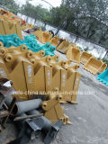 einzelne Schaft-Trennmaschine des Exkavator-10-30ton, Exkavator-Wannen-Trennmaschine