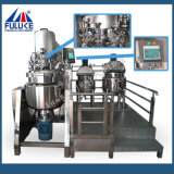 Small Business Cosmetic Skin Whitening Cream Lotion Mixing Making Machine