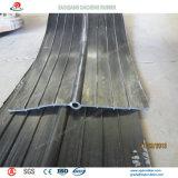 batente de borracha de expansão da água de 300*6mm usado no concreto para obras