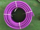 tubulação de 1/2-Inch Pex 50 pés branca para aplicações residenciais e comerciais da água potável