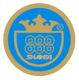 Rayon-Stickerei-Gewinde 150d/2 85g Shanfa